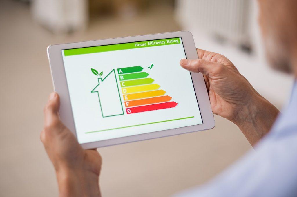 Consommation en énergie primaire du logement