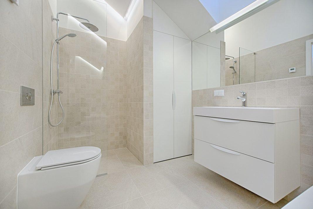 Quelle couleur pour la salle de bain?