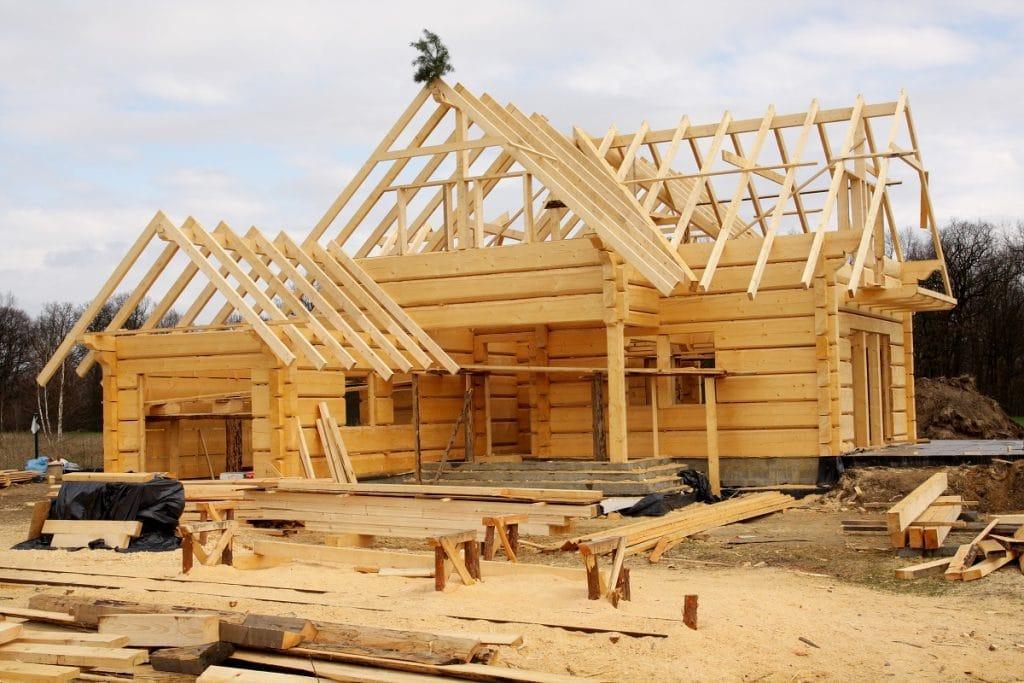 Comment construire son logement vert ?