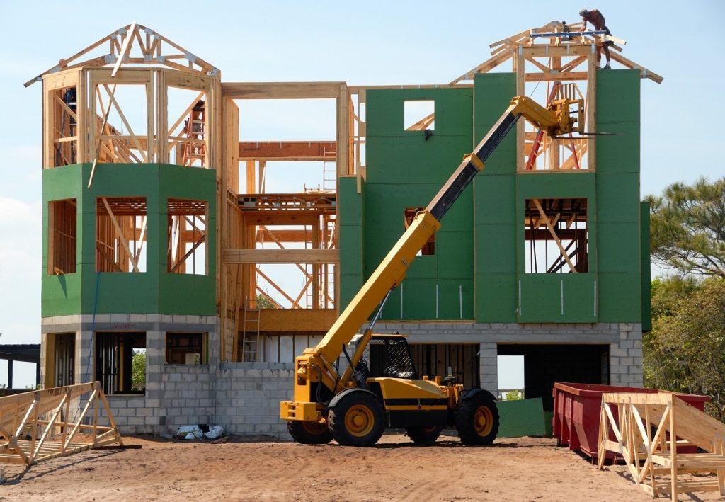 Où construire sa maison éco-responsable?