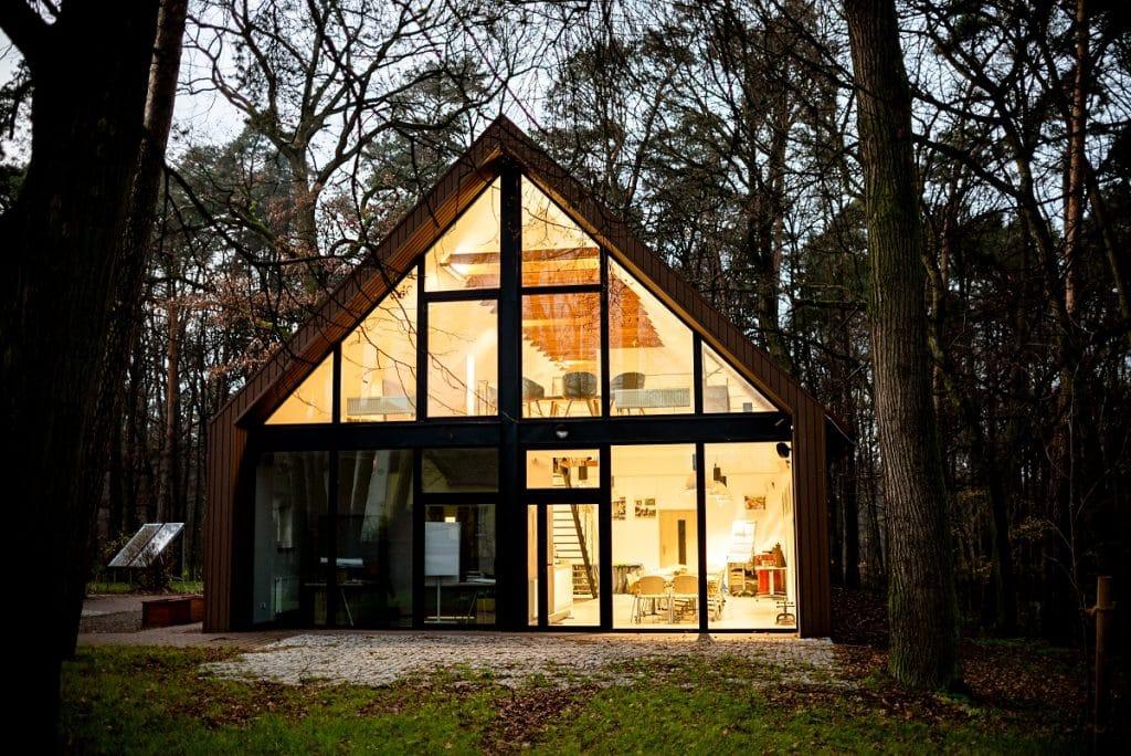C'est quoi une maison écologique ?