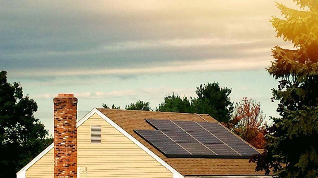 Qu'est-ce qu'un logement éco-responsable?