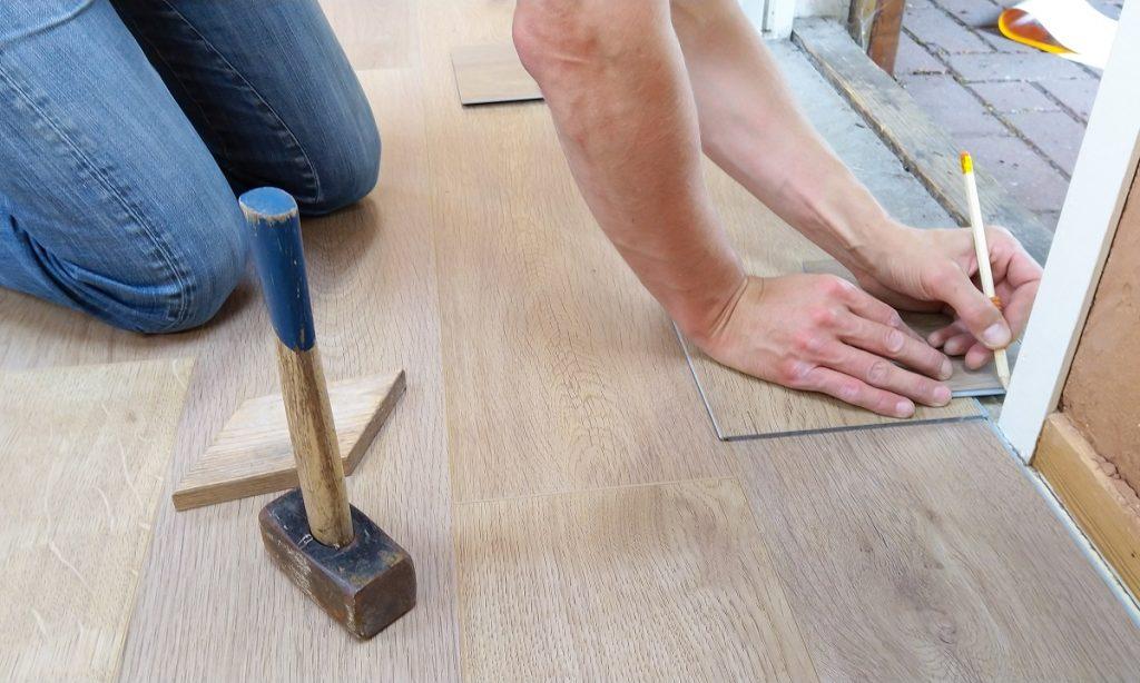 Combien coûte la rénovation d'une maison?