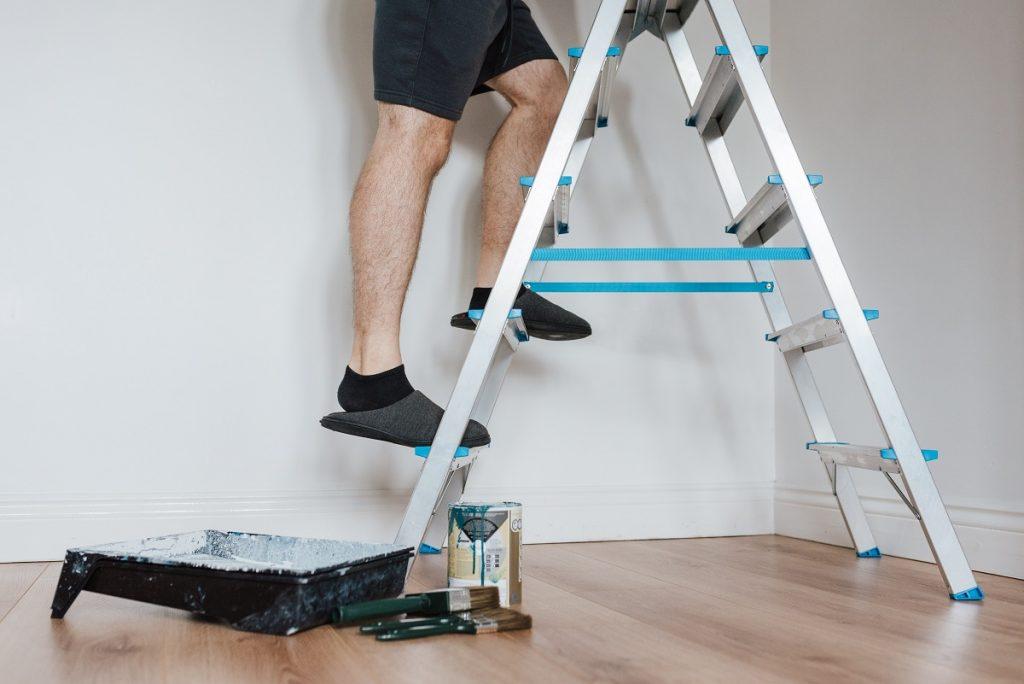 Quel est le prix de la rénovation d'un appartement ?