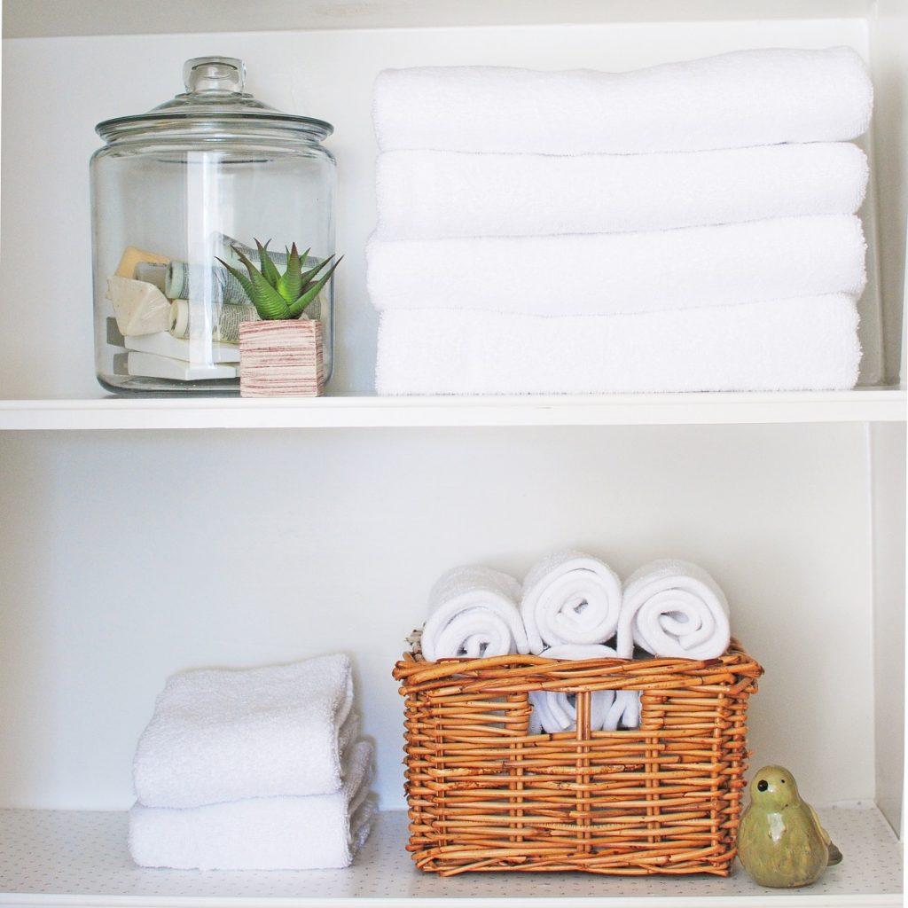 Le choix du mobilier de la salle de bain