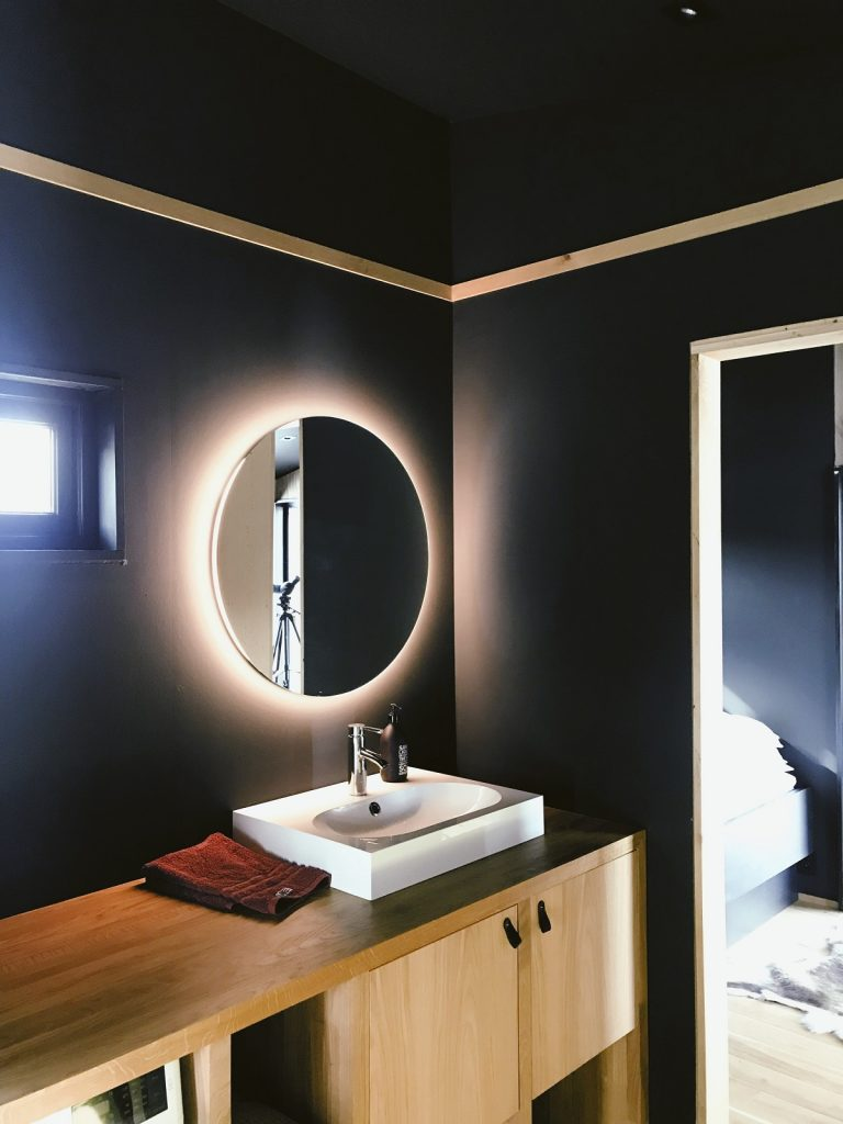 Les couleurs pour votre salle de bain