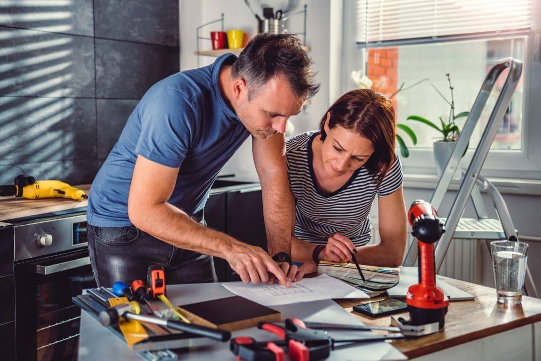 Comment réussir la rénovation de sa cuisine?