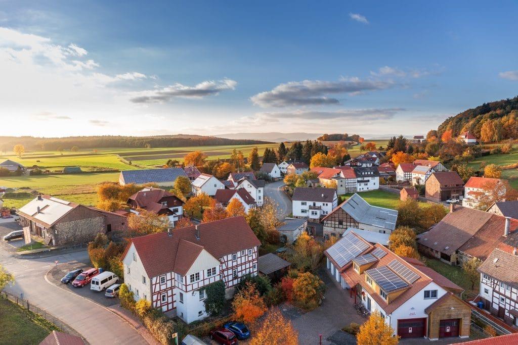 Les critères lors de l'achat d'une maison