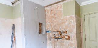Faire la rénovation de sa salle de bain soi-même : conseils