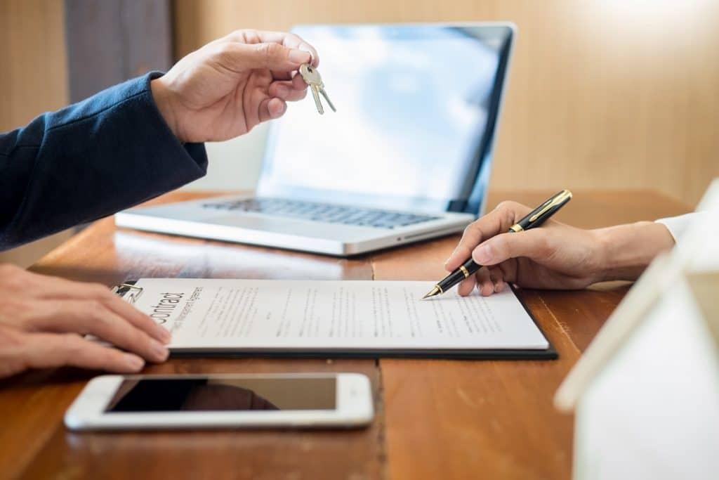Quels sont les frais de notaire pour un achat immobilier?