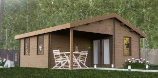 8 raisons pour lesquelles vous devriez choisir une maison en bois