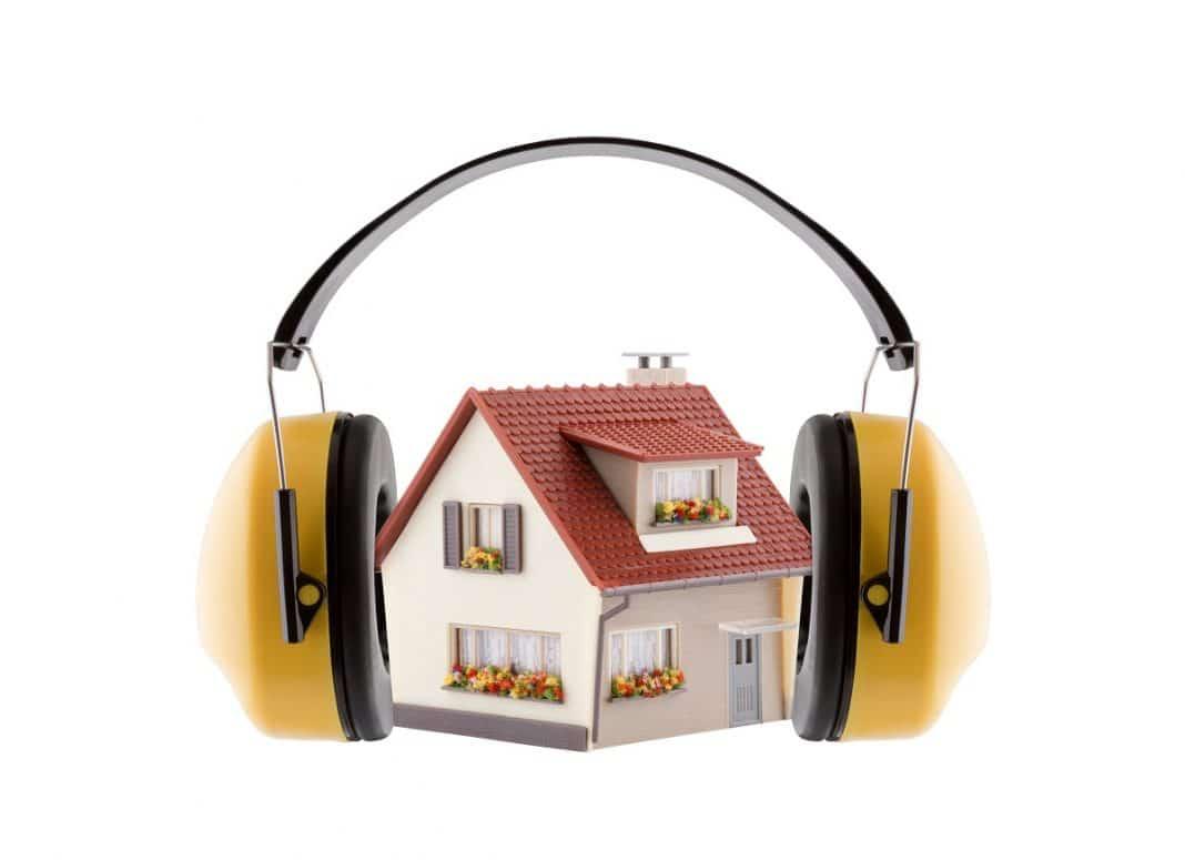 L'isolation acoustique : comment se protéger des bruits extérieurs ?