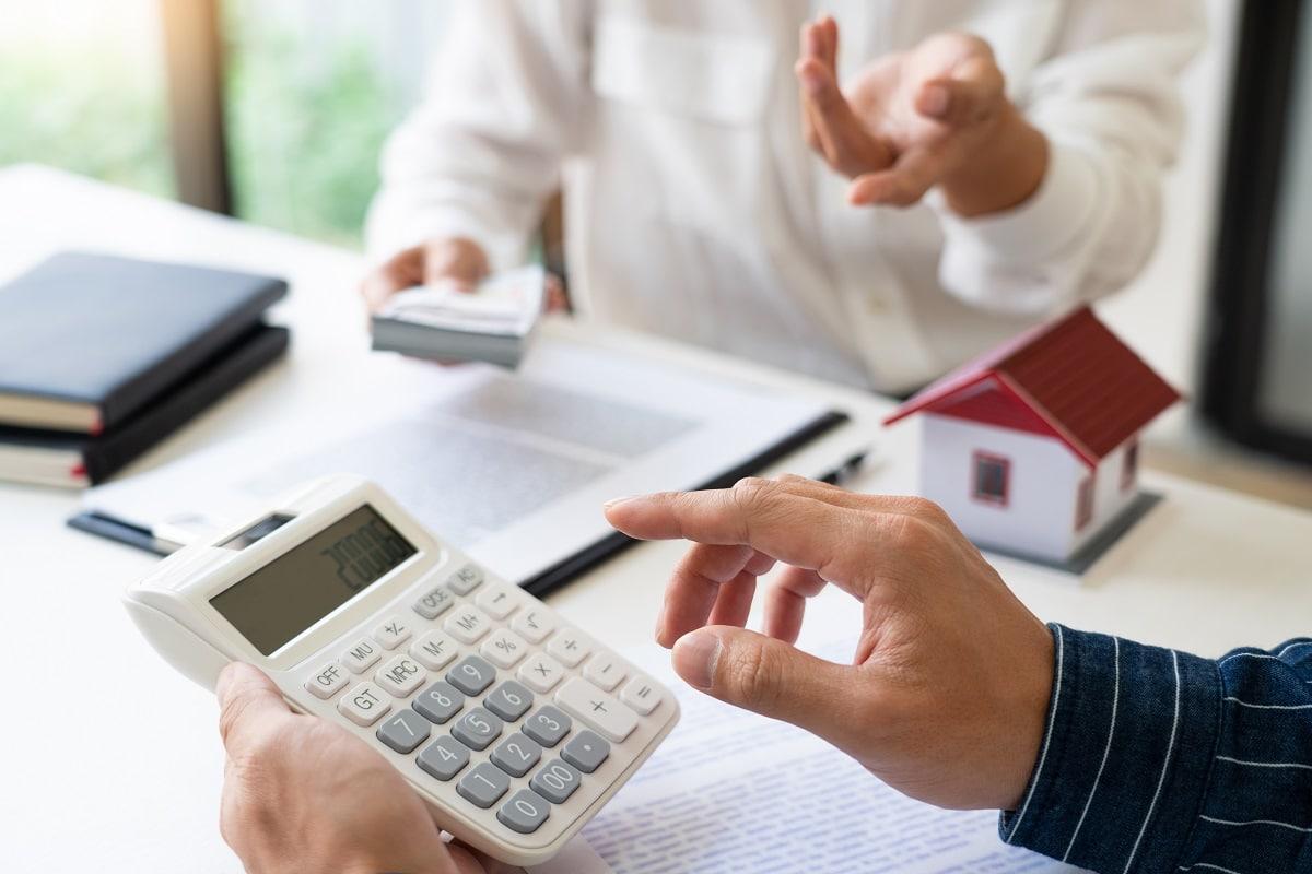 Comment calculer mon emprunt immobilier ?