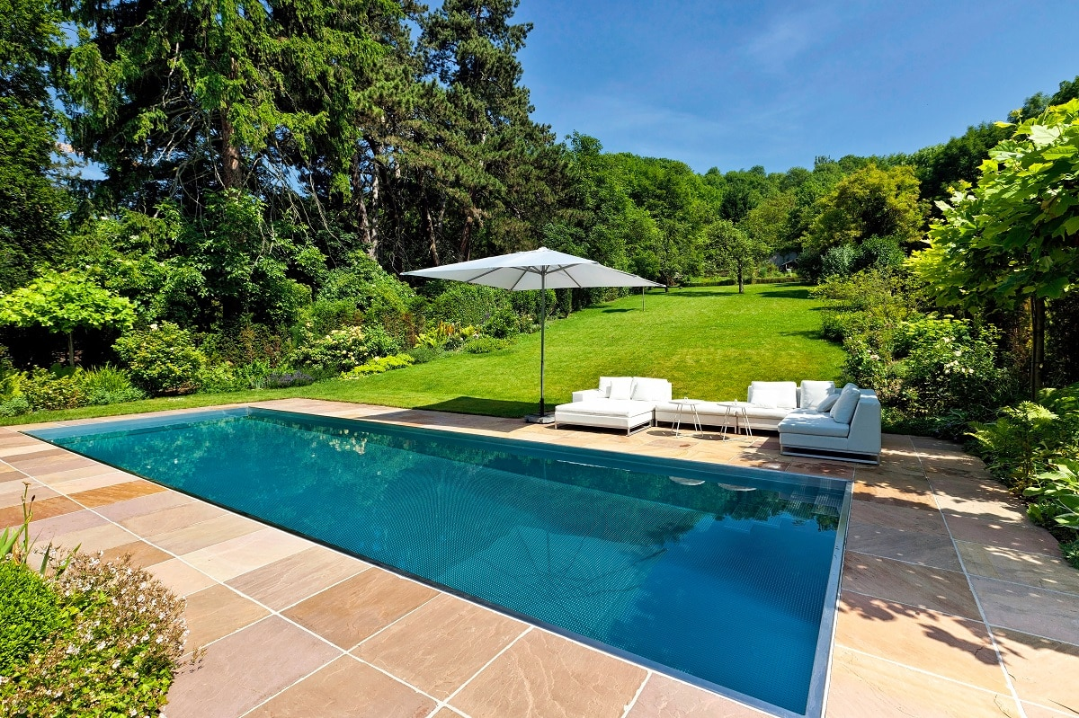Les conditions d'imposition d'une piscine