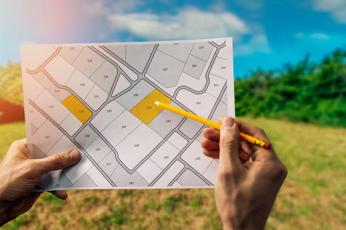 Comment acheter un terrain constructible ?