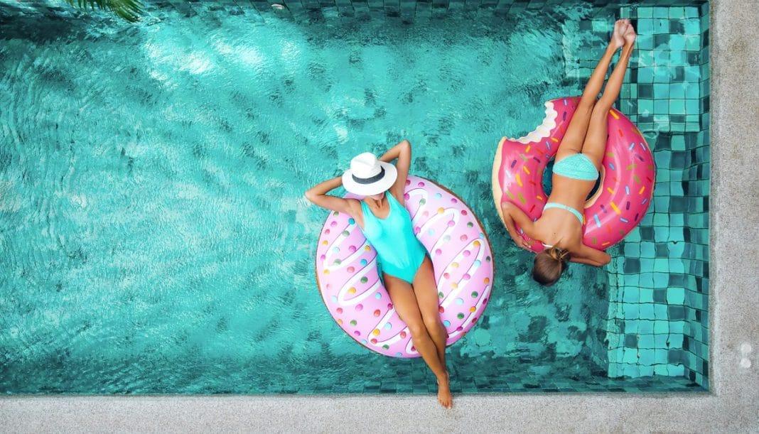 Quels sont les impôts pour une piscine ?