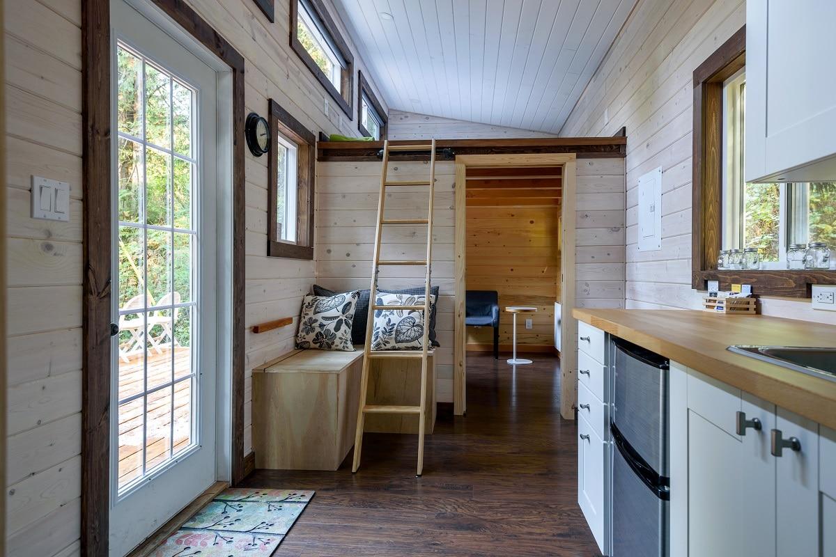 Quel est le prix d'une tiny house ?
