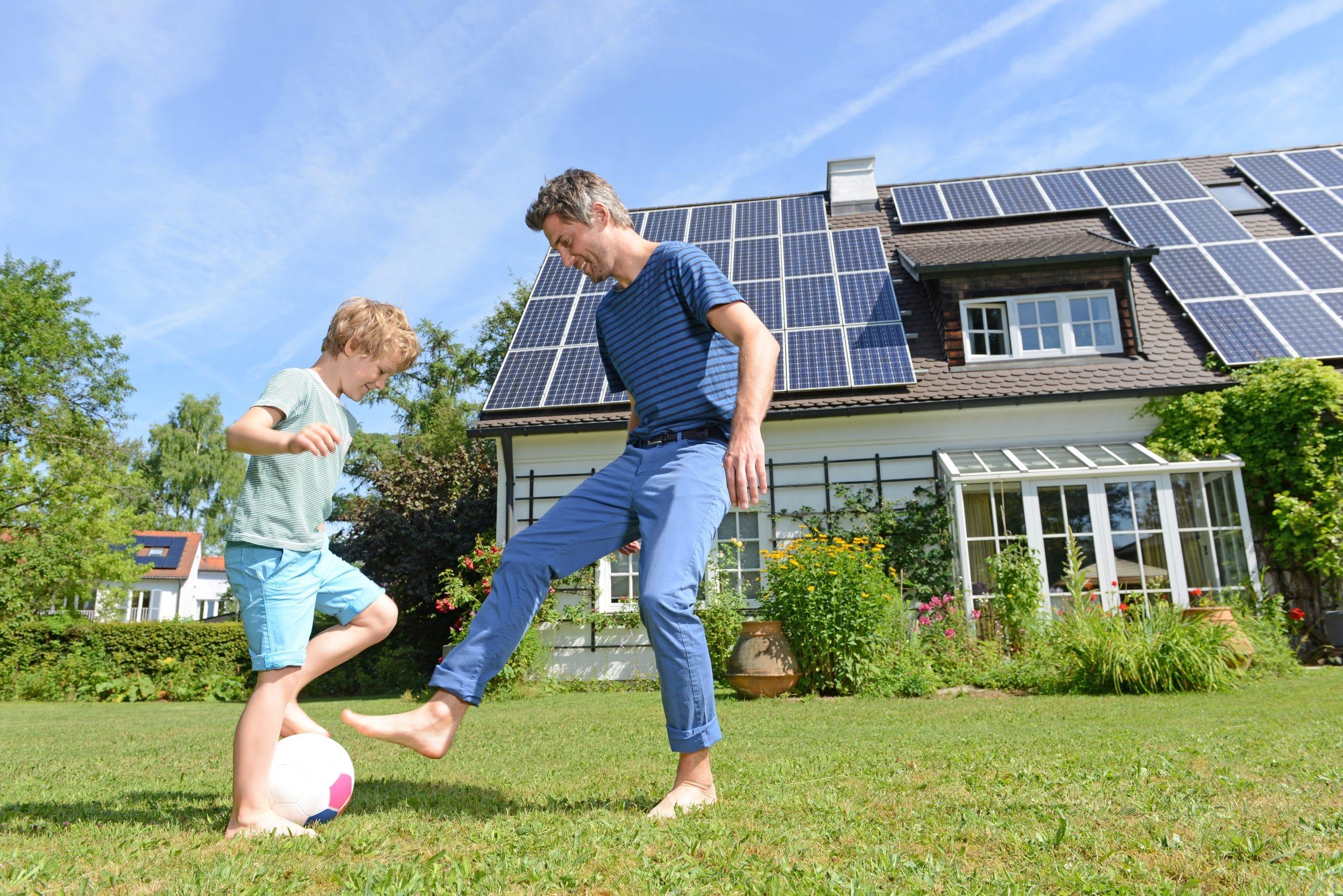 Qu'est-ce que le Crédit d'Impôt Transition Énergétique ?