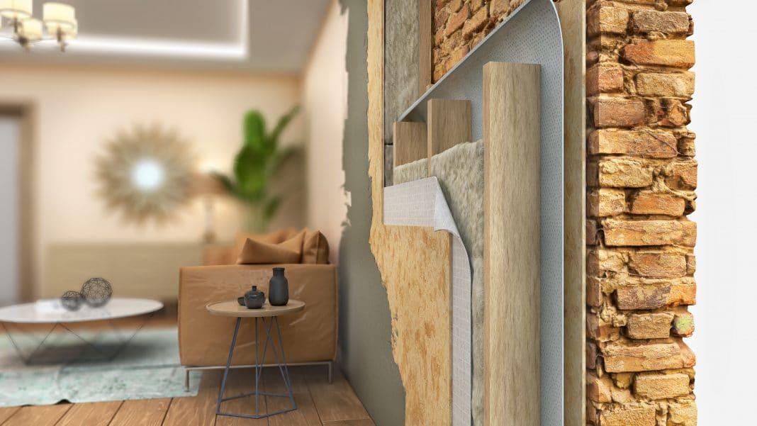L'isolation thermique intérieure : quels matériaux choisir ?