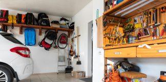 Comment aménager son garage ?