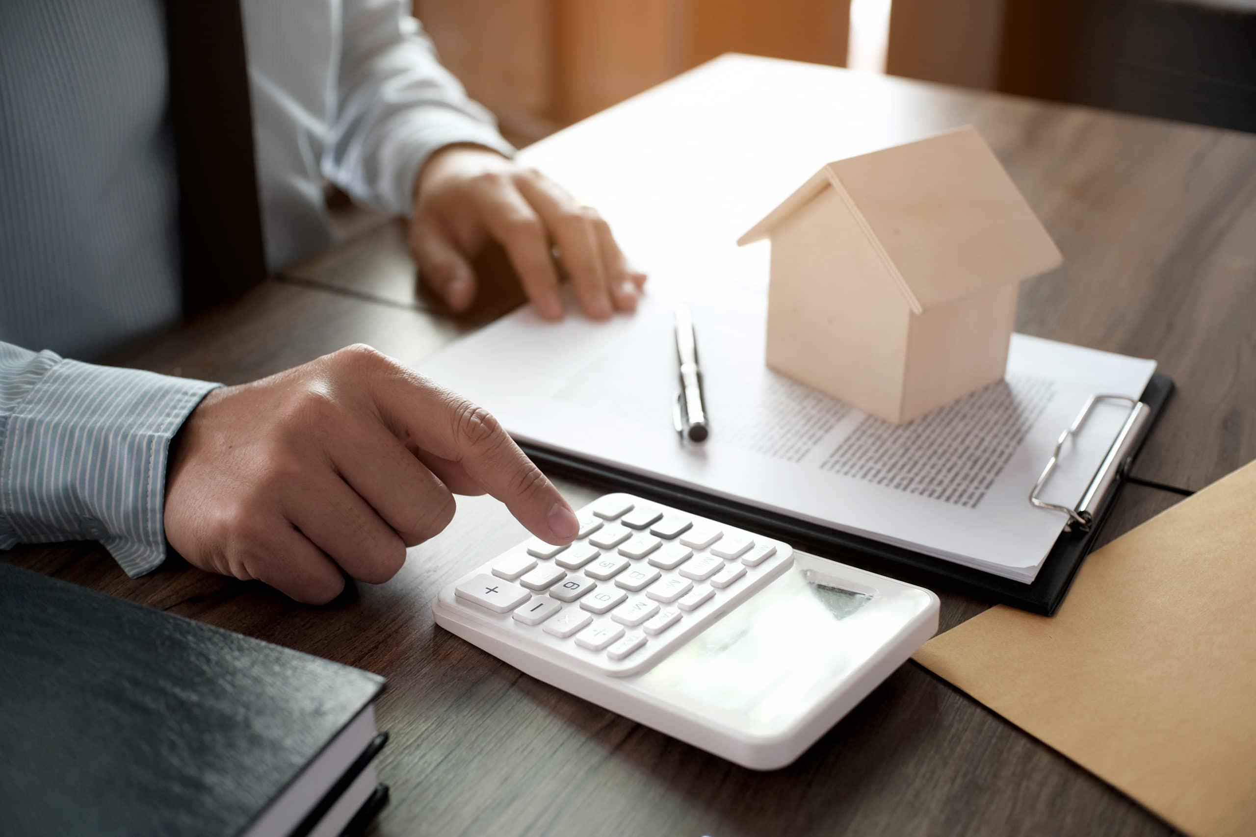 Comment calculer la mensualité du prêt immobilier ?