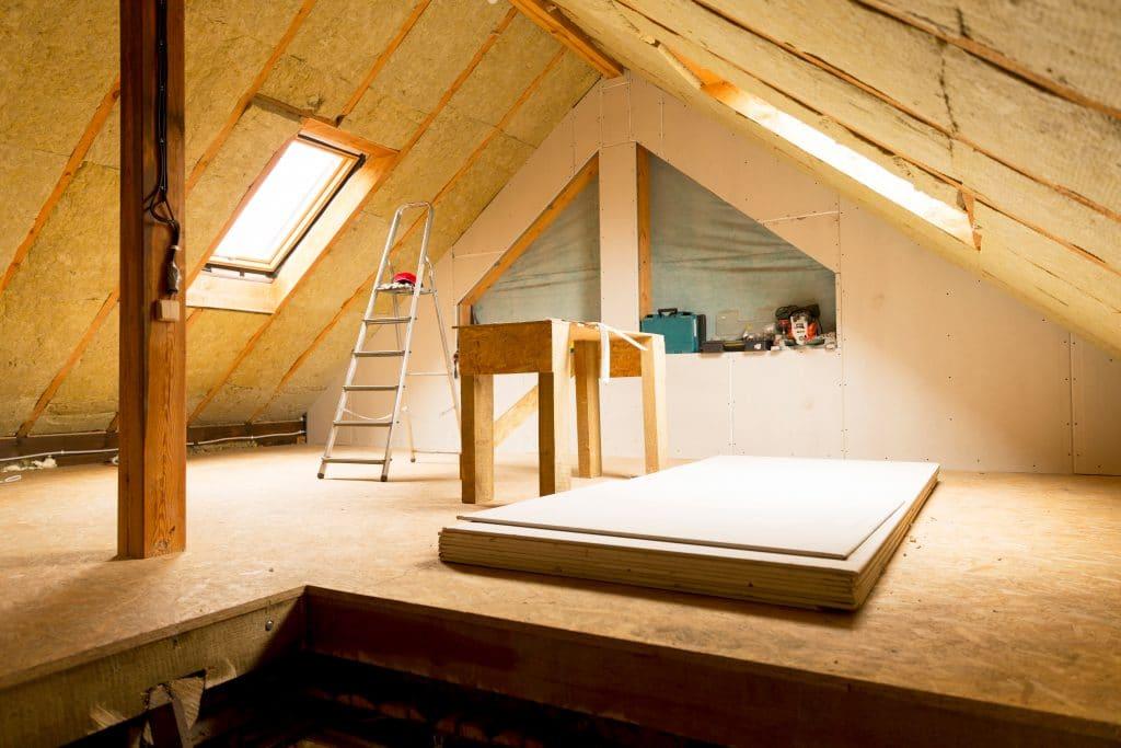 Comment faire une isolation thermique intérieure ?